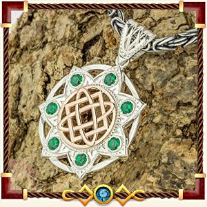 Обереги и амулеты из серебра, золота и дерева в Калининграде